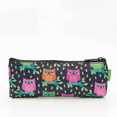 Owl Pencil Case