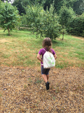 Summer Holiday Nature Activity & Colouring Bag