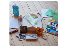The Nature Artist Holiday Bag