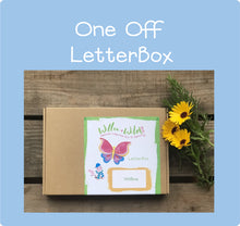 One-Off LetterBox