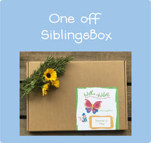 One-Off Siblings Letterbox