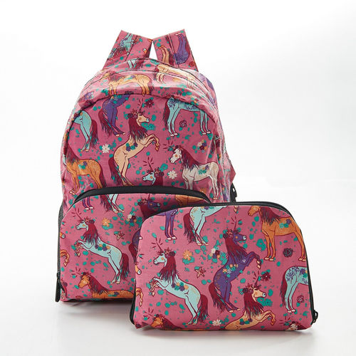 Unicorn Mini Back Pack