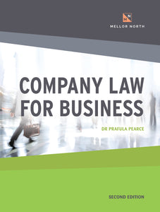 Company Law for Business
