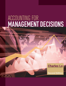 Accounting for Management Decisions