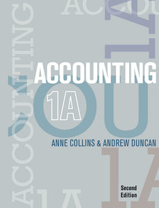 Accounting 1A