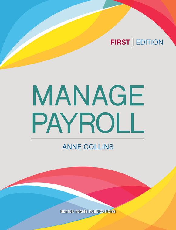Manage Payroll