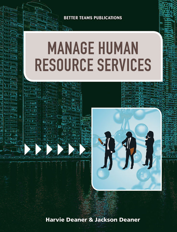 Manage Human Resource Services