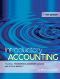 Introductory Accounting Book One