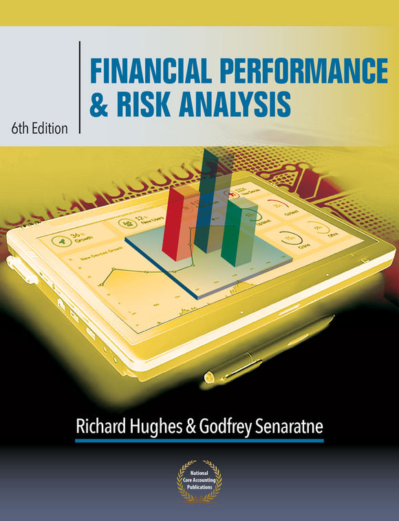 Financial Performance & Risk Analysis