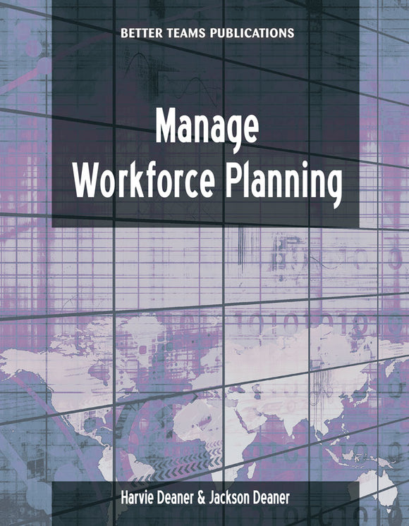 Manage Workforce Planning