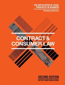 Contract and Consumer law