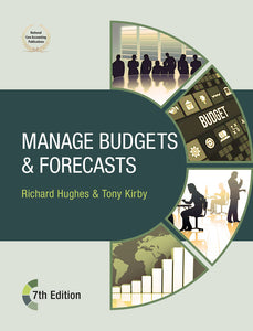 Manage Budgets and Forecasts