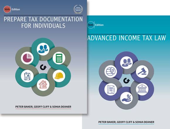 Income Tax Law Compliance and Planning Pack (2019 Editions)