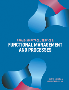 Providing Payroll Services: Functional Management and Processes