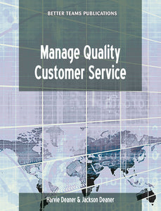 Manage Quality Customer Service