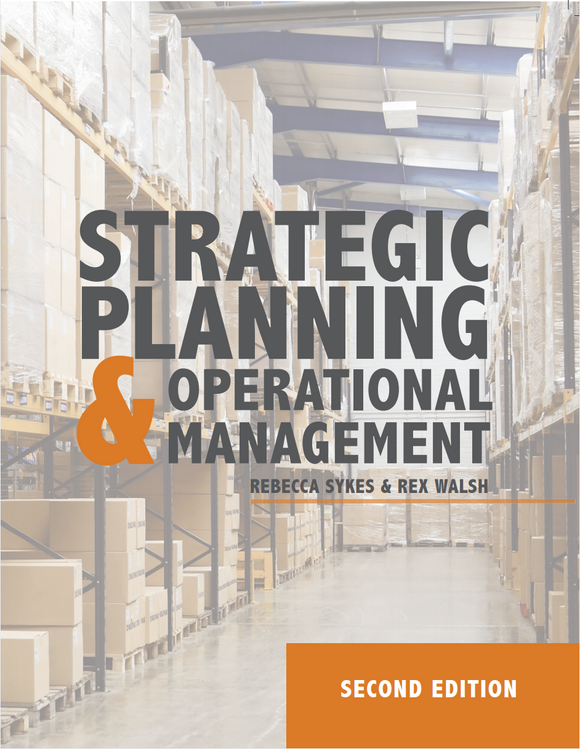 Strategic Planning & Operational Management