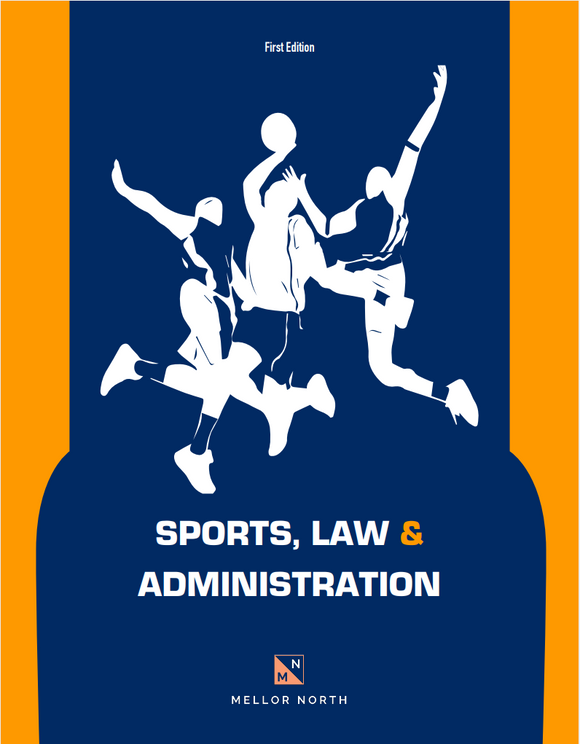 Sports, Law and Administration