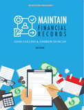 Maintain Financial Records