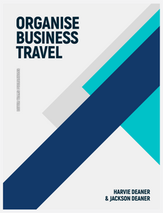 Organise Business Travel