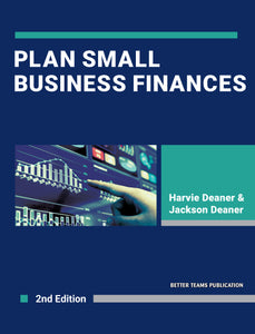 Plan Small Business Finances