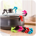Creative Silicone Home Utensil - Perfect In The Kitchen or Around The House