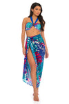 The Beach House Swimwear women bikini swimsuits one piece two piece online miami bathing suits cover up dress sarong
