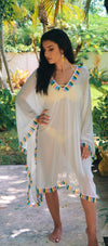 Gypsy Heart Lauren Tunic Cover-Up