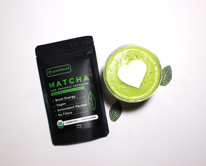 Learn How To Choose The Right Matcha