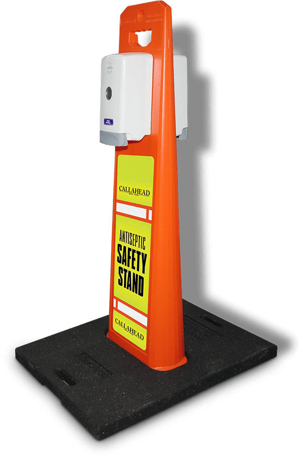 Safety Stand