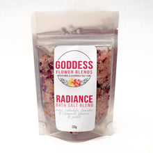 Radiance Bath Salt Blend