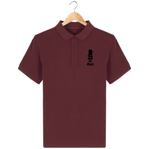 Simple - Homme>Polos - POLO EVG QUENTIN