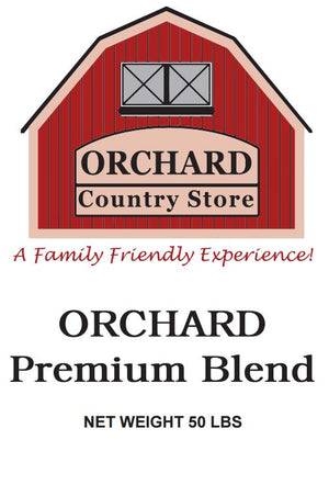 Orchard Premium Blend Whole Oats