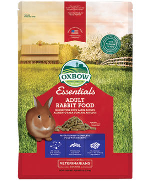 Oxbow's Essentials - Adult Rabbit Food