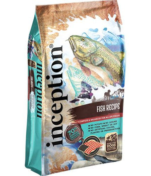 inception Fish Recipe