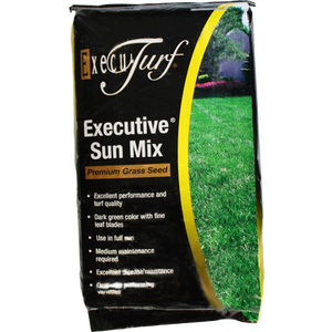 ExecutiveTurf Executive® Sun Mix