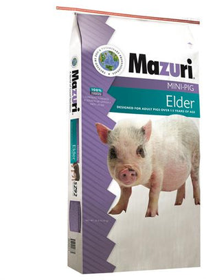 Mazuri® Mini-Pig Elder Diet