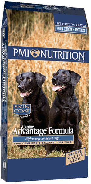 PMI Nutrition® Canine Advantage Formula Dog Food