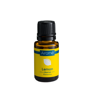 Airomé Lemon Essential Oil