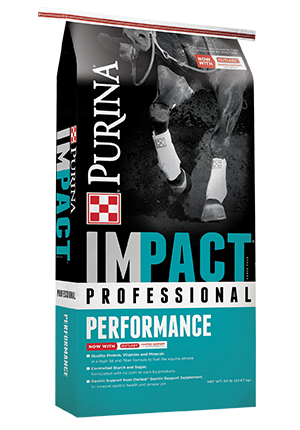 Purina Impact Performance