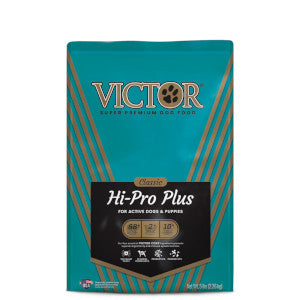 Victor Hi-Pro Plus for Dogs