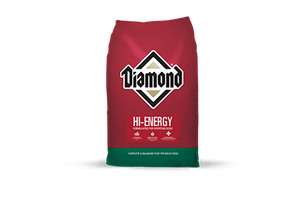 Diamond Hi-Energy Dog Food