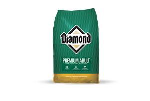 Diamond Premium Adult Formula Dog Food