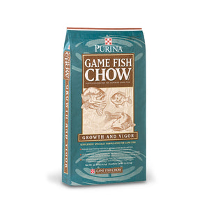 Purina Game Fish Chow