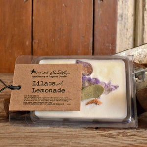 1803 Candles® Lilacs & Lemonade Soy Melters