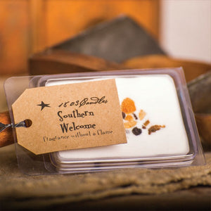 1803 Candles® Southern Welcome Soy Melters