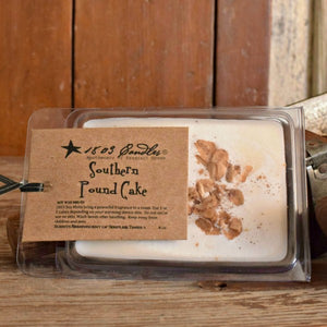 1803 Candles® Southern Pound Cake Soy Melters