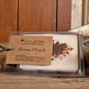 1803 Candles® Tavern Maple Soy Melters