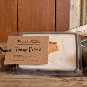 1803 Candles® Vintage Harvest Soy Melters