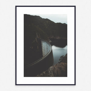 Mountain Poster #37 - Print Art - Exclusive Posters and Prints Online