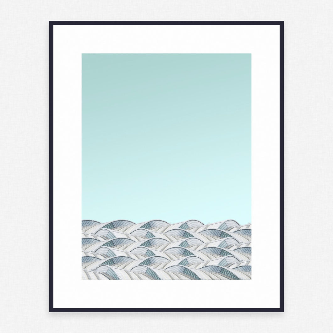 Seat Poster #65 - Print Art - Exclusive Posters and Prints Online